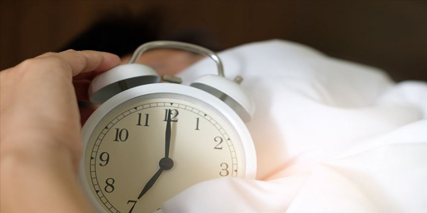 Virüslerle mücadelede uyku ve melatonin uyarısı