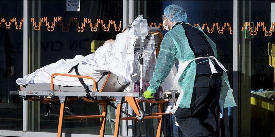 Hollanda'da Kovid-19'dan ölenlerin sayısı 1500'ü geçti