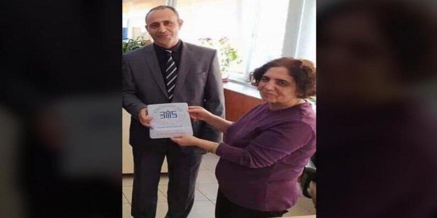 Kocaeli'de Vergi Dairesinde görevli memur koronavirüsten hayatını kaybetti