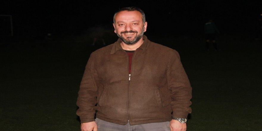 Muhtar Ceyhun Gülser hayatını kaybetti!