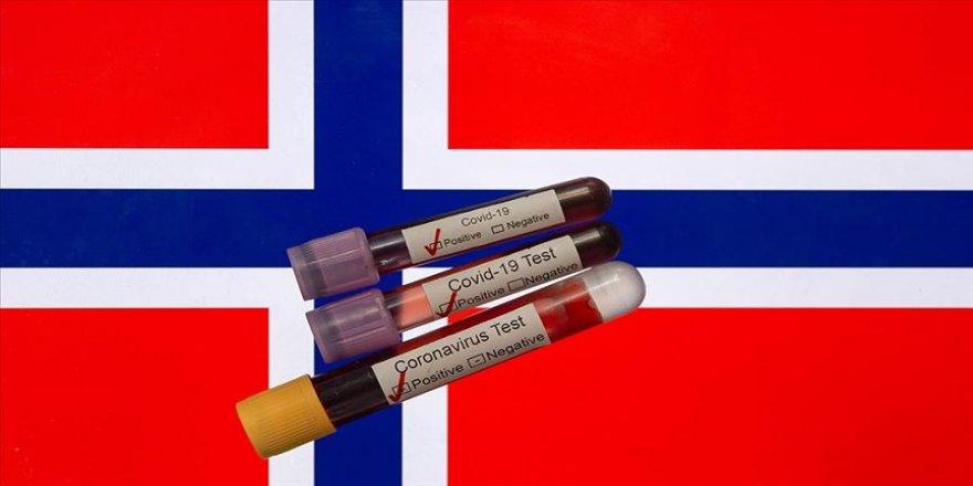 Norveç Sağlık Bakanı Bent Höie: Kovid-19 salgınında kontrolü sağladık
