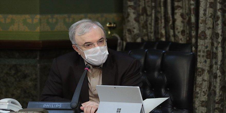 İran Sağlık Bakanı: Kovid-19'u mayıs sonu kontrol altına alacağız