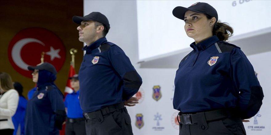 İnfaz koruma memurlarının yeni üniformalarına ilişkin yönetmelik yayımlandı