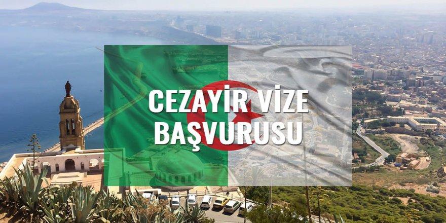 Cezayir Vizesi Nasıl Alınır?