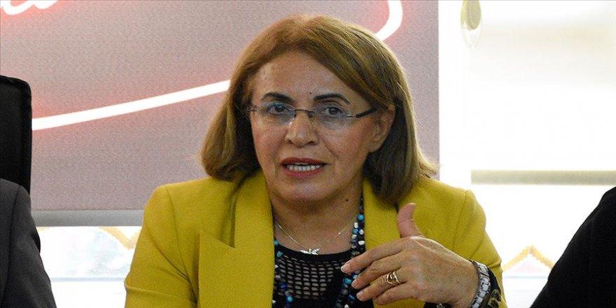 CHP'li kadınlar hemcinslerinin salgın sürecinden en az etkilenmesi için çalışacak