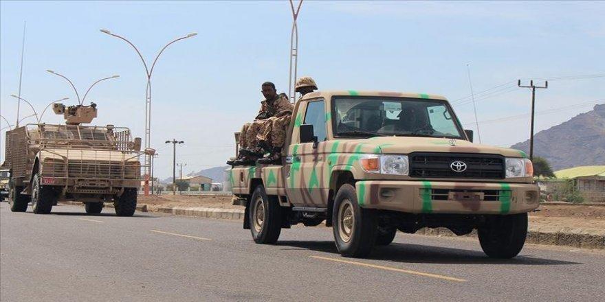 Yemen'de hükümet güçleri Husilere karşı ilerleme kaydediyor