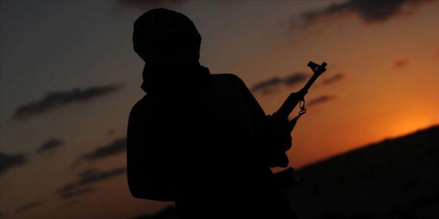 Somali'de terör örgütü Eş-Şebab elebaşlarından biri öldürüldü
