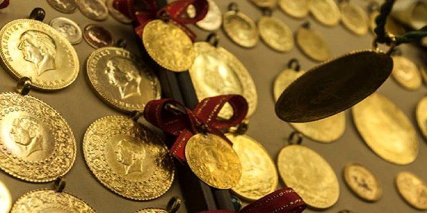 Altın rekora doymuyor ! Altının gram fiyatı ne kadar oldu ?