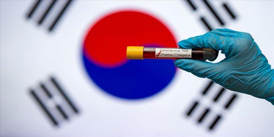 Güney Kore'de 20 Şubat'tan bu yana en düşük Kovid-19 vaka sayısı görüldü