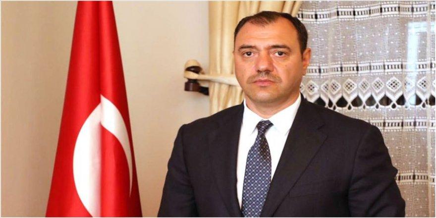 Elazığ Valisi Kaldırım koronavirüs tedbirlerini ihlal eden hurdacının cezasını iptal etti