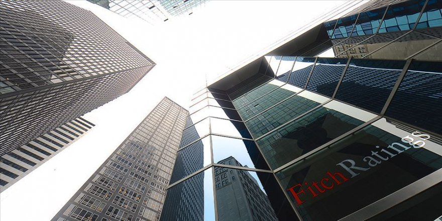 Fitch Ratings: Çin'de büyümenin bu yıl yüzde 2'nin altına inmesini bekliyoruz