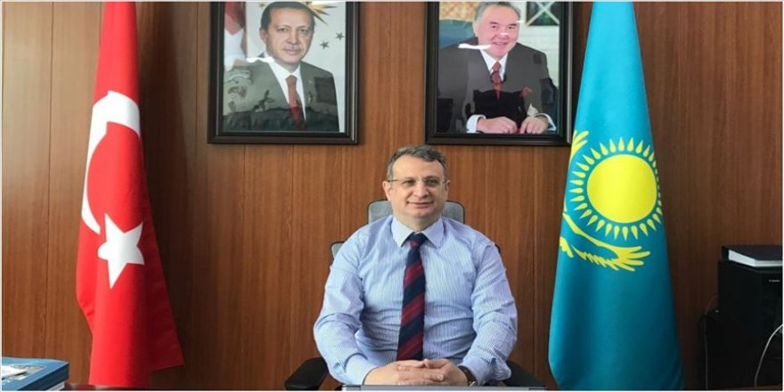 Prof. Dr. Tomar: Rusya, Orta Doğu'da pandemiyi fırsata çevirebilir