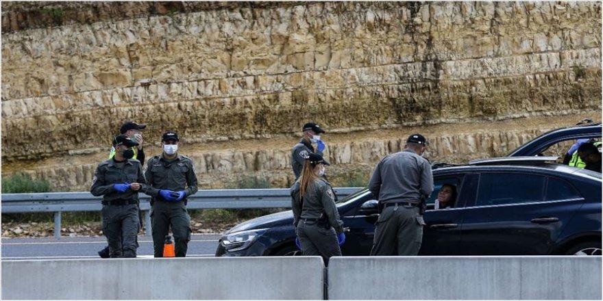 İsrail'de Kovid-19'dan ölenlerin sayısı 79'a yükseldi