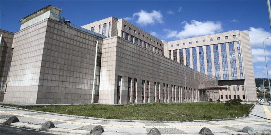 MÜ Pendik Başıbüyük Eğitim ve Araştırma Hastanesi Kovid-19 pandemisi kapsamında hasta kabulüne başladı