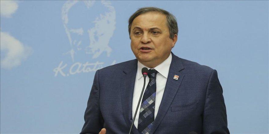 CHP Genel Başkan Yardımcısı Torun: Yerel yönetimler mutlaka güçlendirilmeli