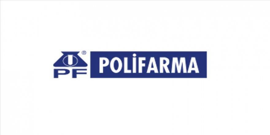 Polifarma, Kovid-19 için ürettiği 100 bin ampul ilaçla yoğun bakım hastalarına umut olacak