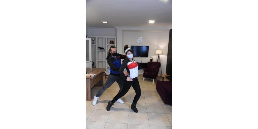 Maskeli Dans