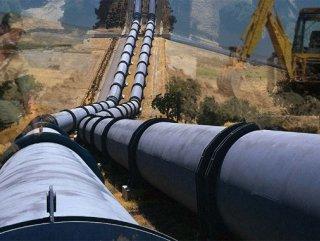 Kuzey Irak gazı Şırnak Boru Hattı'yla gelecek