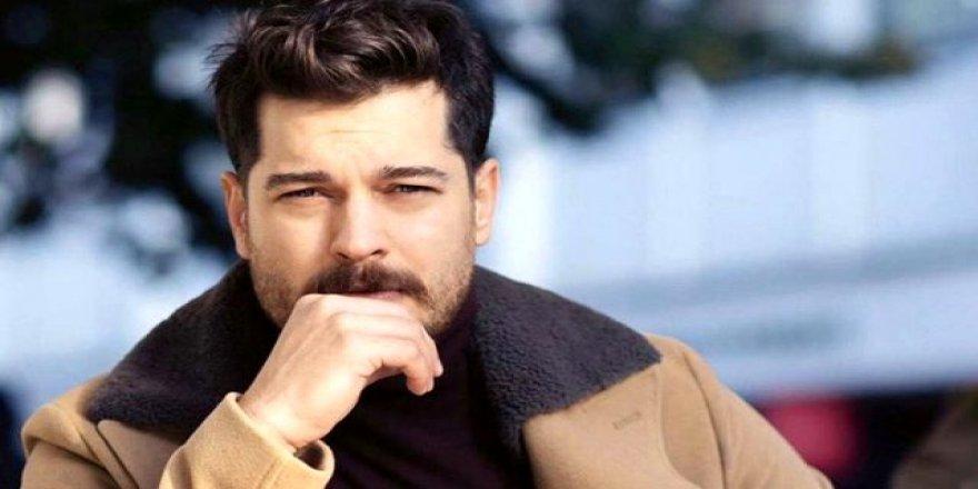 Ulusoy, Osmanlı dizisiyle ekrana dönüyor
