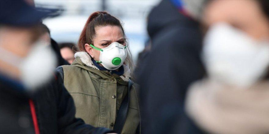 Ne kadar süre maske takacağız ?