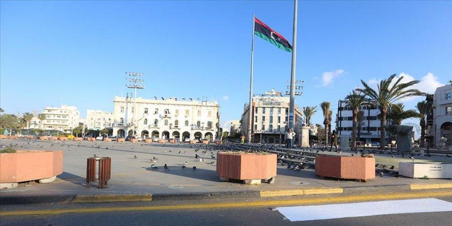 Libya'nın Urban Belediyesi Meclisi'nden 'Libya hükümetine destek' açıklaması