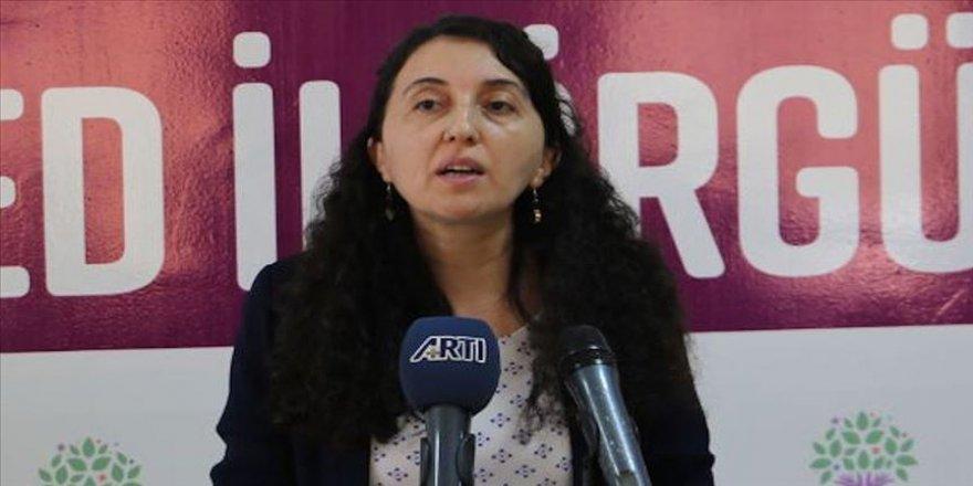 HDP Sözcüsü Günay: Diliyorum ki Ramazan Bayramı barış, kardeşliğe ve pandeminin bitmesine vesile olur