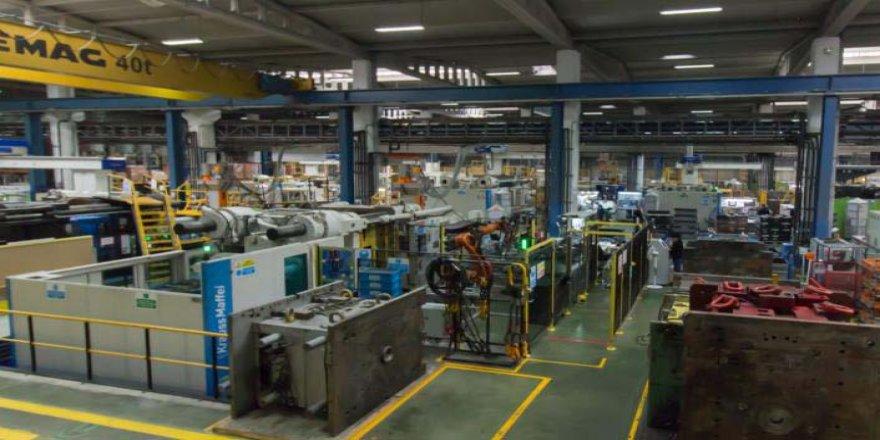 Gebze'de bulunan bir fabrikada 104 işçi karantinaya alındı