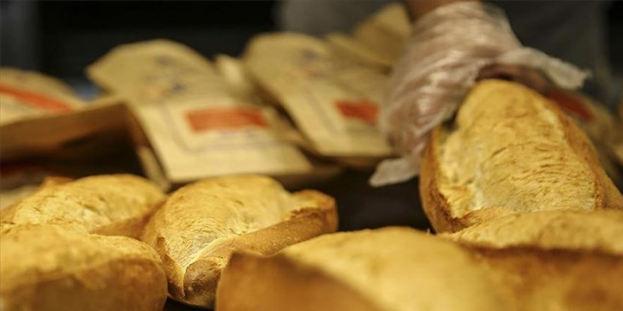 Ekmek dağıtımı saatleri açıklandı !