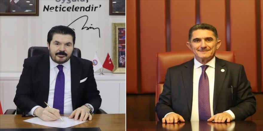 Ağrı'da seçim zamanı camilerde 'dombra' çalındığı iddiasını yetkililer yalanladı