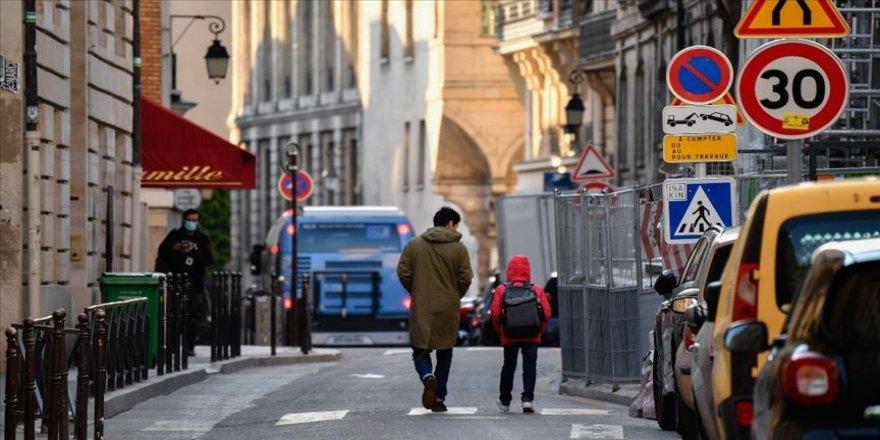 Fransa'da Kovid-19'dan hayatını kaybedenlerin sayısı 28 bin 289'a yükseldi