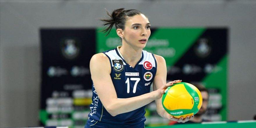 Naz Aydemir Akyol: Sporcu sağlığını düşünen federasyon başkanına sahip olmak büyük şans