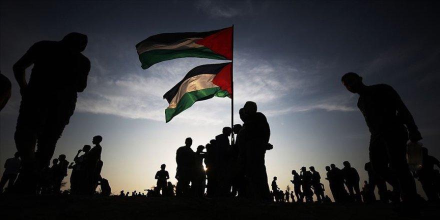 Türkiye'nin girişimiyle İslam ülkeleri Filistin için toplanacak