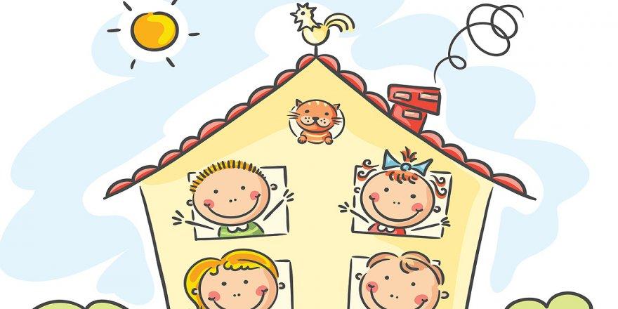 'Elif ile Alp' yeni etkinliklerle bayramda da çocuklarla birlikte olacak