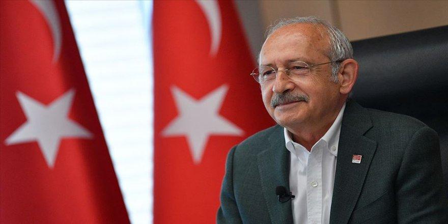 Kılıçdaroğlu sağlık sektörü paydaşlarıyla video konferansla görüştü