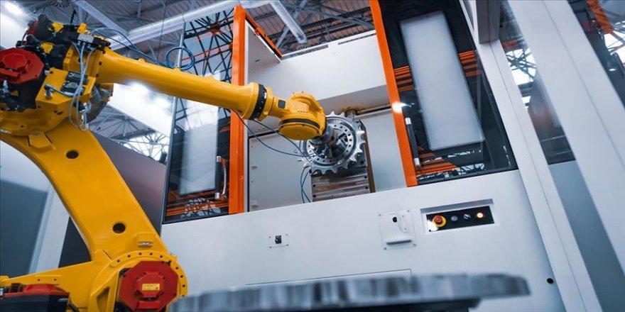 Makine sektöründe 'Kovid-19 reçetesi' yerli üretim