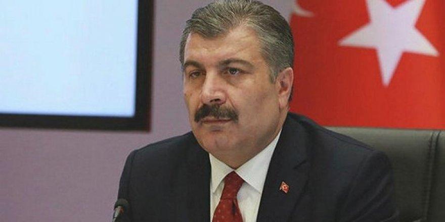 Türkiye'de 24 Mayıs koronavirüs vaka sayısı açıklandı
