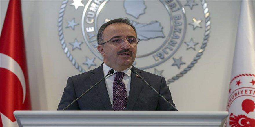 İçişleri Bakanlığından 'polis zorbalığı' başlığıyla sunulan habere ilişkin açıklama