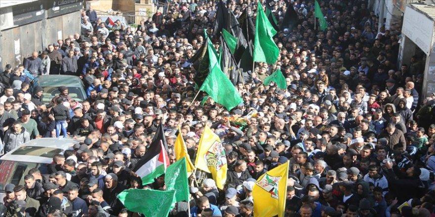 Hamas: İsrail'i mağlup etmenin tek yolu direniş