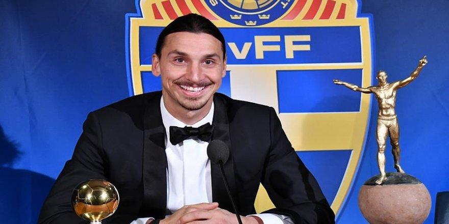 Milan Kulübü: İbrahimovic'in aşil tendonu mükemmel şekilde sağlam