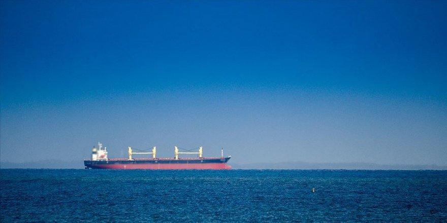 İran'ın gönderdiği üçüncü petrol yüklü tanker Venezuela kara sularına girdi
