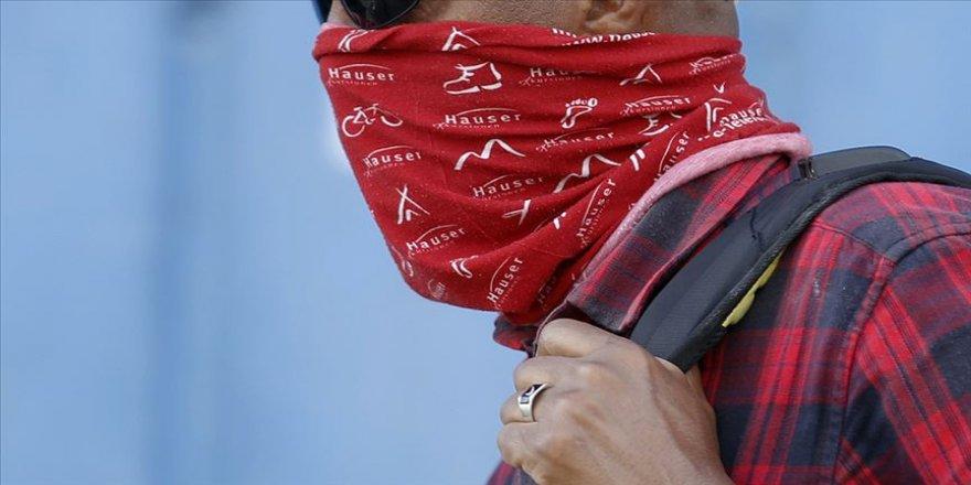 Hukukçulardan maskeyle işlenen suçlar için uyarı