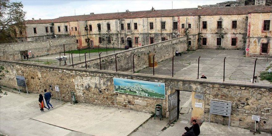 Sinop Tarihi Cezaevi ve Müzesi'nin restorasyonuna başlanıyor