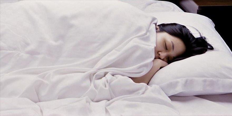 'Uyku öncesi ve sonrası çalışmak öğrenmedeki başarıyı artırıyor' değerlendirmesi