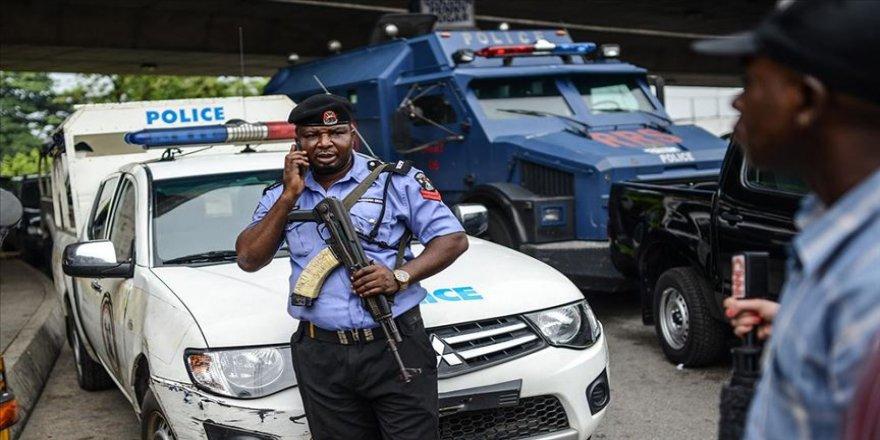 Nijerya'da 4 yılda kaçırılanlar için 11 milyon dolar fidye ödendi