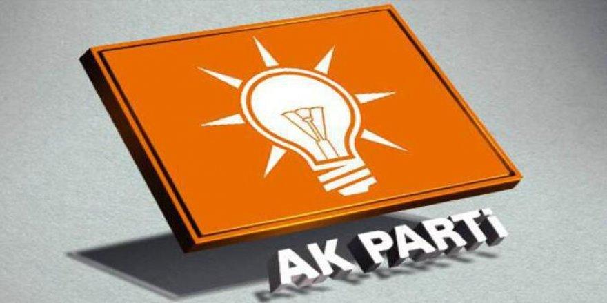 AKP Kocaeli ilçe kongrelerini erteledi