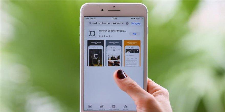 Deri ihracatçıları mobil uygulamayla dünyaya açılacak