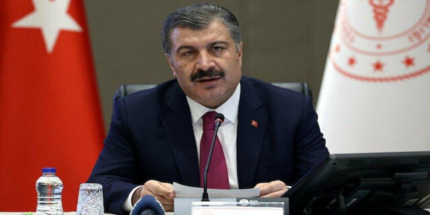 Türkiye'de 28 Mayıs koronavirüs vaka sayısı açıklandı