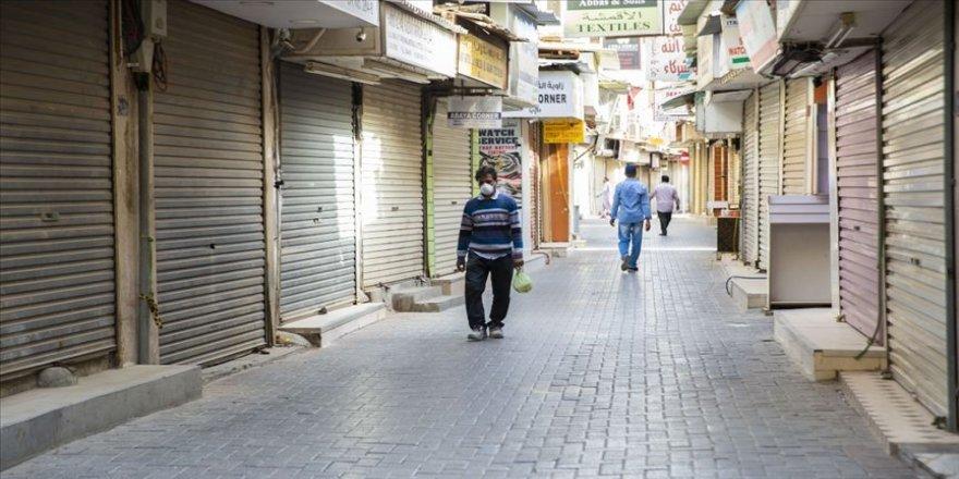 Arap ülkelerinde Kovid-19 kaynaklı ölümler ve vaka sayıları artıyor