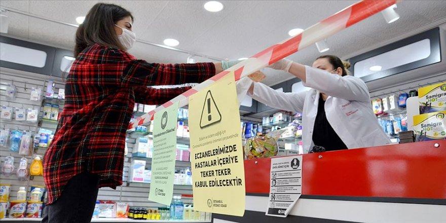 İstanbul'daki eczanelerin çalışma saatlerinde yeni düzenleme