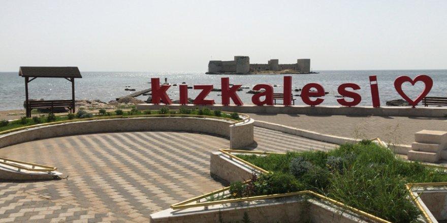 Doğu Akdeniz'in turizm tesisleri ziyaretçilerine kavuşacağı günü bekliyor